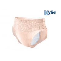 "Kylie® Lady Disposable Pants | Large | 43"" - 55"""