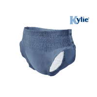 "Kylie® Male Disposable Pants | Medium | 31"" - 47"""