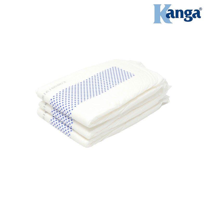 Kanga® Classic Disposable Rectangular Incontinence Pads | Midi