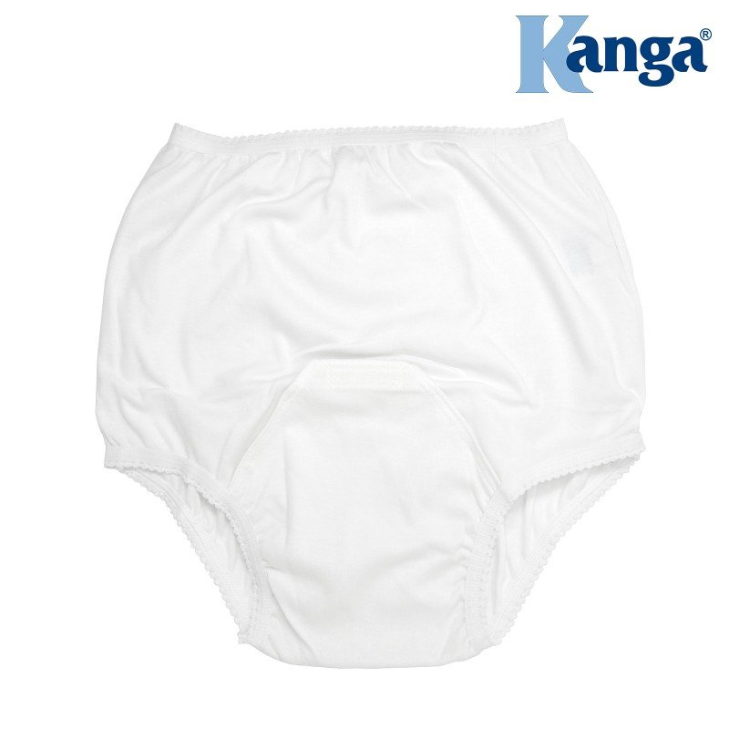Kanga® Female Pouch Pants | Extra Large