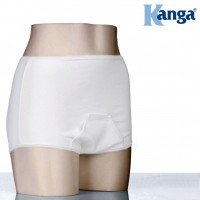 Kanga® Female Pouch Pants | Extra Extra Large