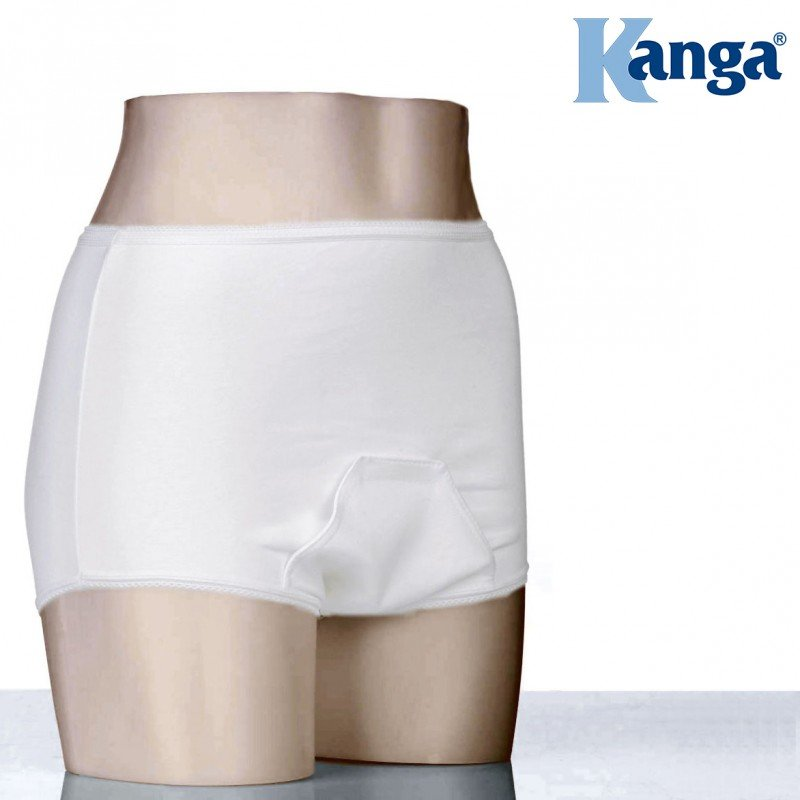 Kanga® Female Pouch Pants | Large