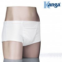 Kanga® Male Pouch Pants | Large