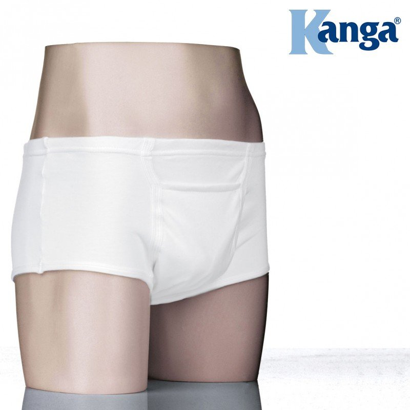 Kanga® Male Pouch Pants | Medium