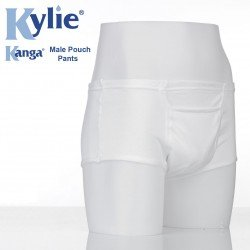 Kanga® Male Pouch and Pad Incontinence Pants