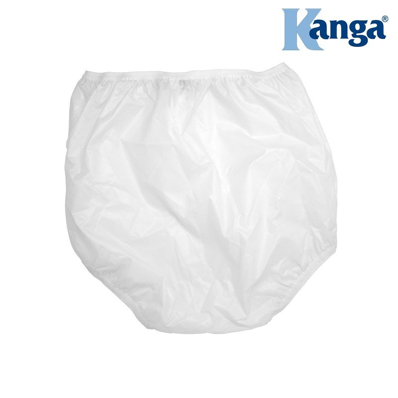 Kanga® Waterproof Plastic Pants | PUL | Small