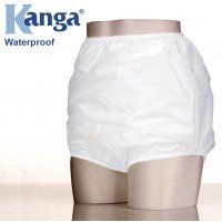 Kanga® Waterproof Plastic Pants | PUL | Large