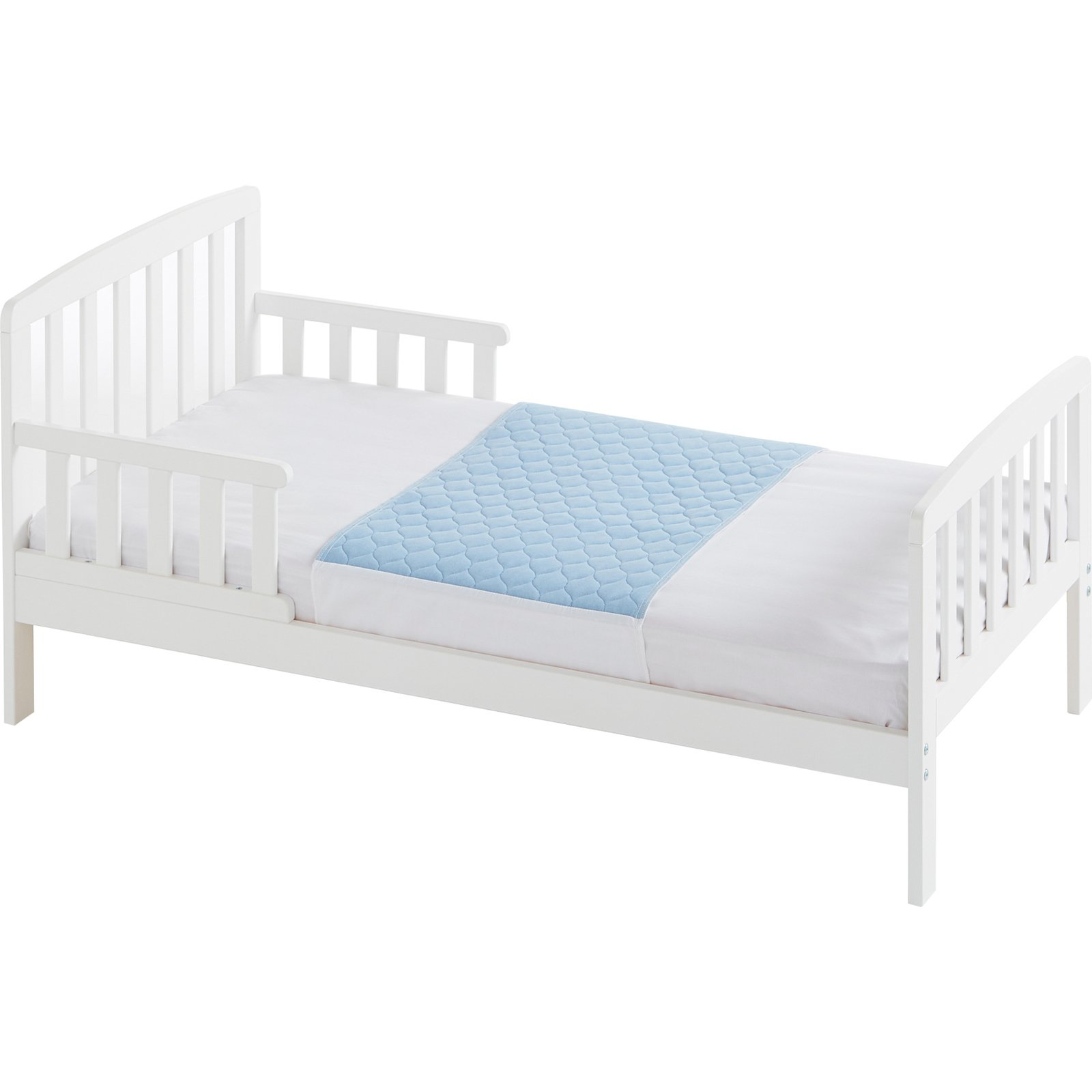 Junior Bed 74x50cm Blue