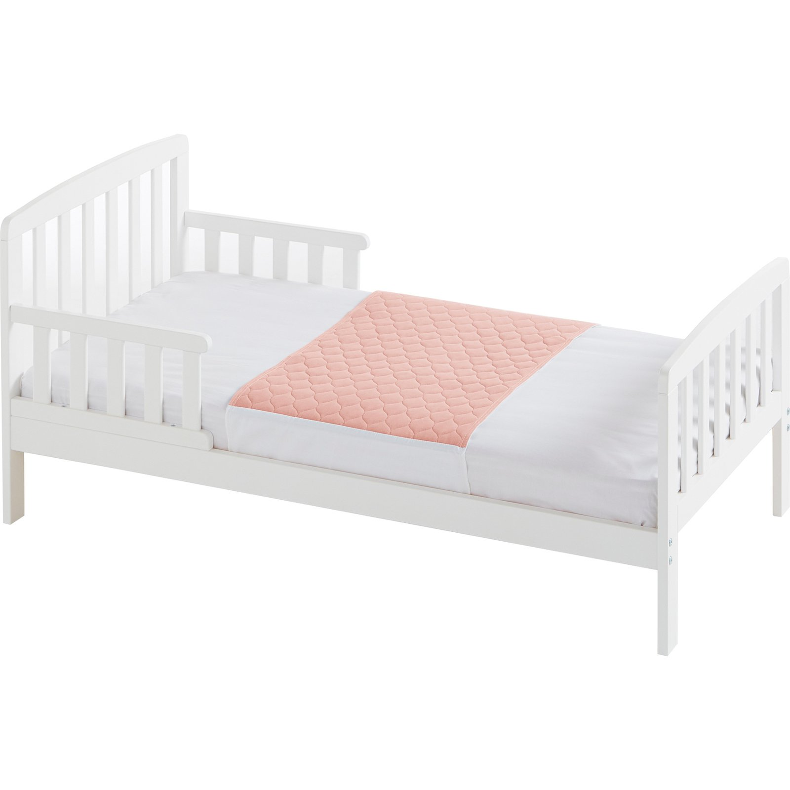 Junior Bed 74x50cm Pink