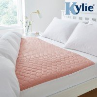 Kylie® Bed Pad | 4 Litre | Double Bed | Pink