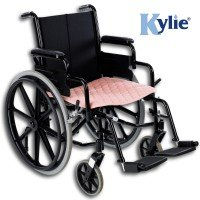Kylie® Chair Pad | Pink | 1 Litre| 50 x 50cm