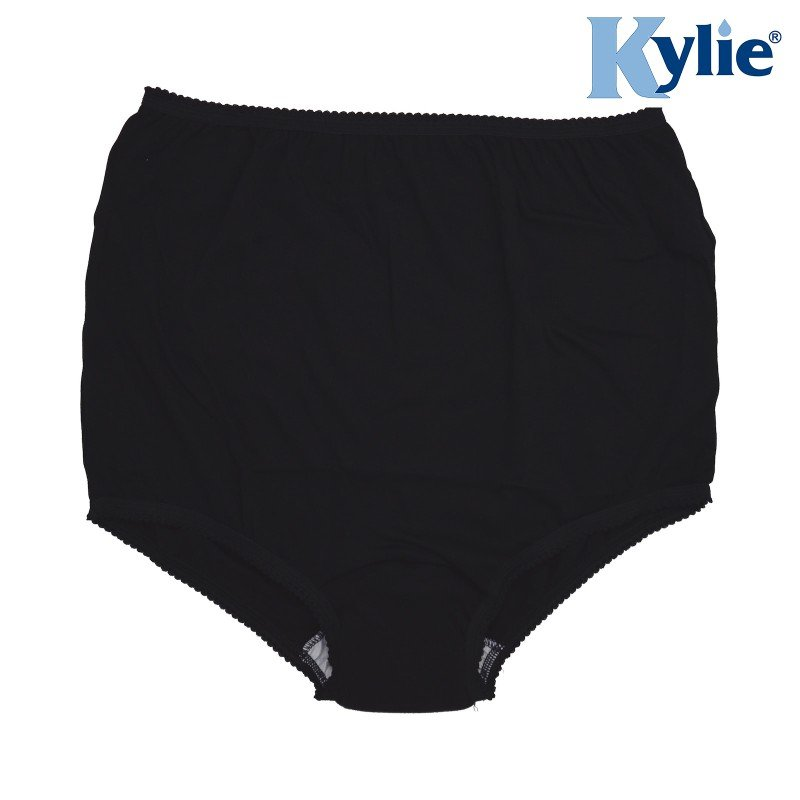 Kylie® Lady | Black | Medium