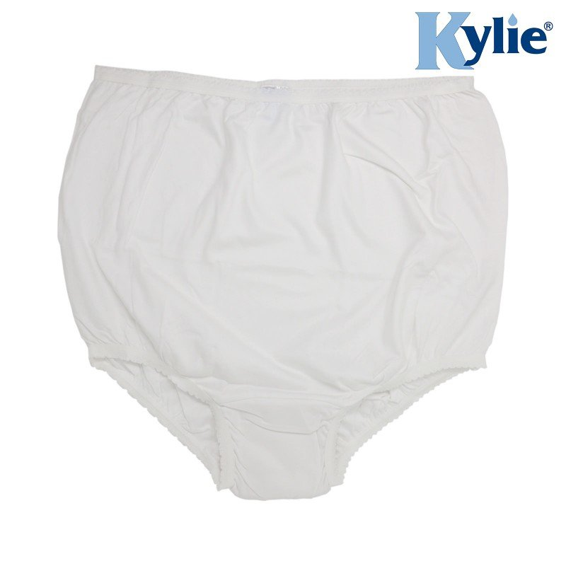 Kylie® Lady | White | Large