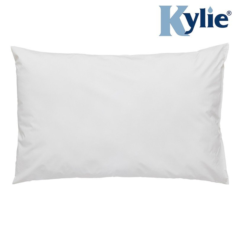 Kylie® Waterproof Wipe Clean Pillow