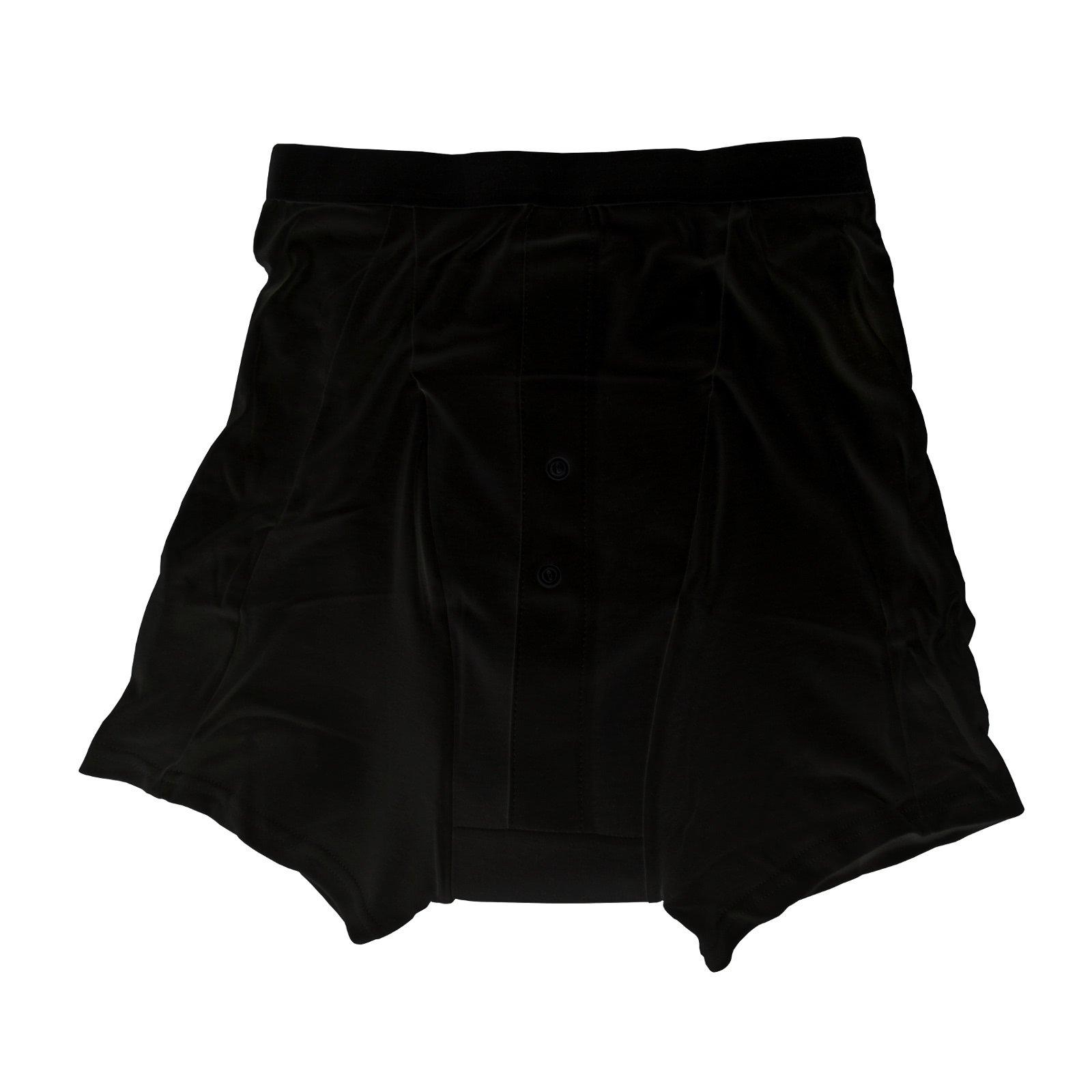 Black X Large
