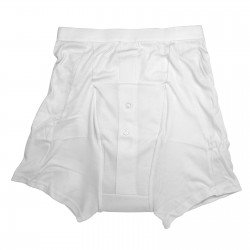 Kylie® Male Washable Absorbent Incontinence Boxer Shorts