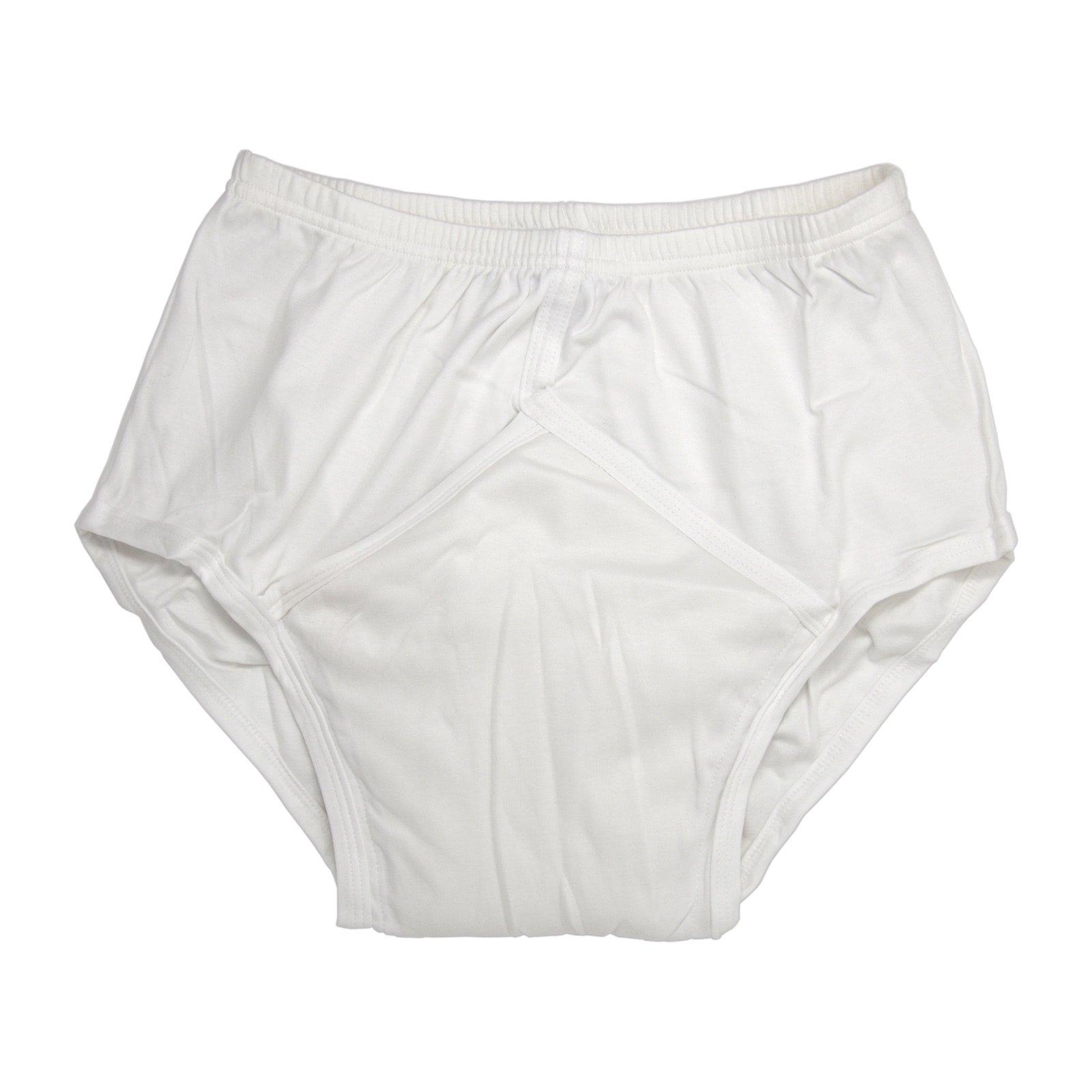 White Large