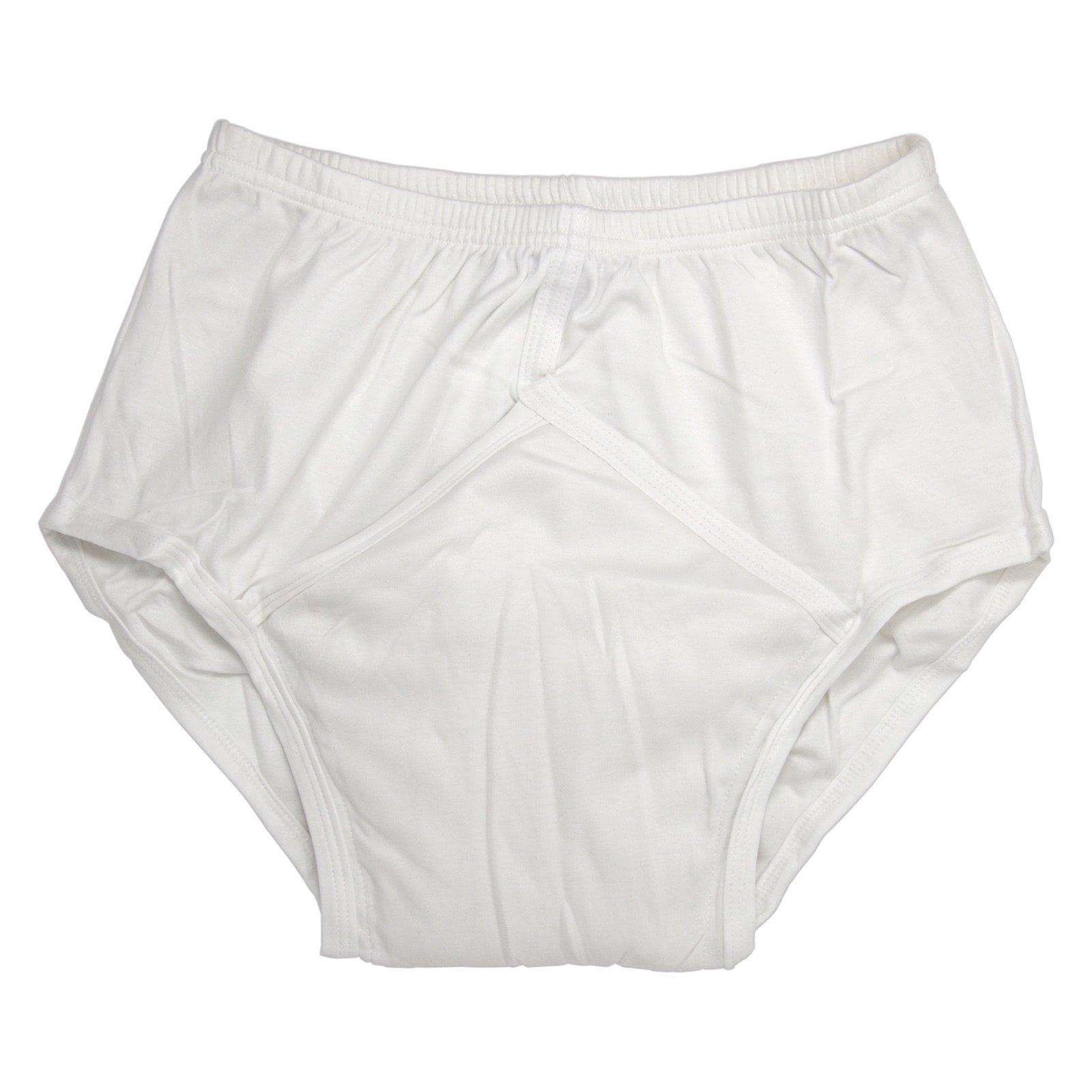 White X Large