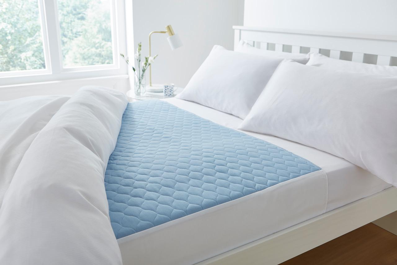 Waterproof Incontinence Bed Pad Mattress Pad NEW Incontinent Waterproof Pad